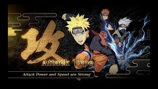 Naruto to Boruto: Shinobi Striker - Játékmenet Trailer