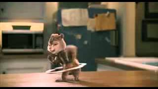 Alvin And The Chipmunks 2007 Trailer