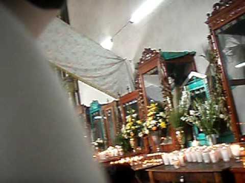 Misa San Juan Chamula 2