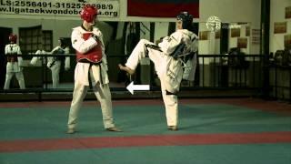 Taekwondo Generalidades Y Técnicas