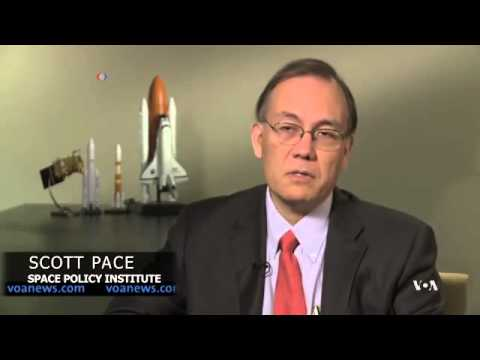 Earthly Conflicts Threaten US-Russia Space Cooperation