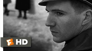 Schindler's List (2/9) Movie CLIP Commandant Amon Goeth