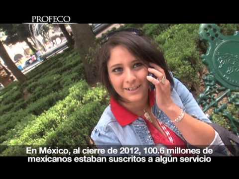 Reporte especial tel fonos celulares primera parte for Telefono oficina del consumidor