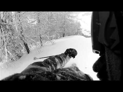 Powder Point of View S01E02