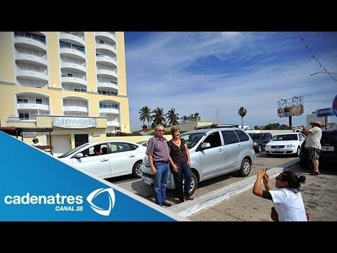 Capturan al Chapo: se incrementa turismo en Mazatlán, Sinaloa, tras captura del capo