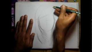Curso de dibujo a lápiz. Parte 13