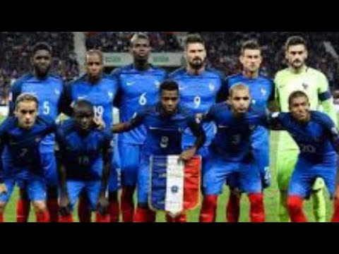 FIFA 17 Career Mode: Gunners: Highlights of Euro 2024 Semi Finals Germany vs France