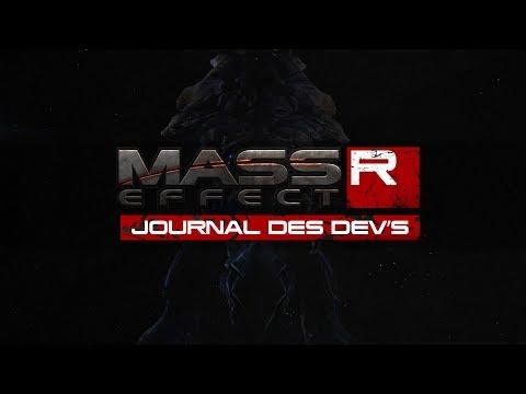 Mass Effect Reborn - Journal des Dev's #2 [FR] ᴴᴰ