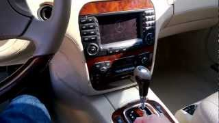 2004 Mercedes Benz S600 For Sale