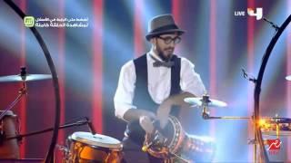 دانيل صايغ - النهائيات - عرب غوت تالنت 3 الحلقة 13 والاخيرة