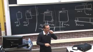Carnegie Mellon - Computer Architecture 2013 - Onur Mutlu - Lecture 25 - Main Memory and DRAM Basics