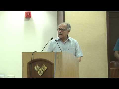 Launch of Public Money, Private Agenda - Sh  Arun Shourie