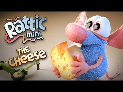 Rattic - Sýr