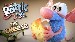 Rattic - Syr