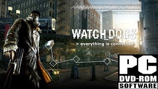 How To Get Watch Dogs For FREE On PC [Windows 7/8] [Voice