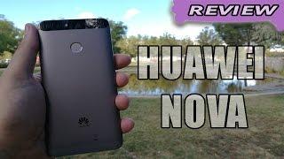 Video Huawei Nova ZLaN2cmjjqk