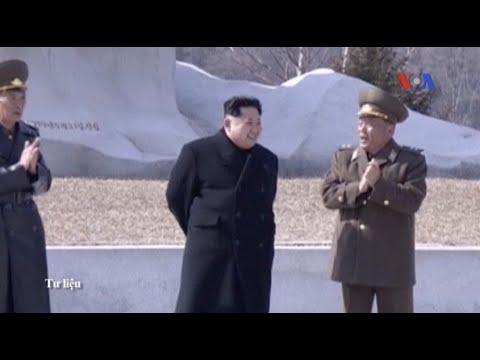 Công an Việt Nam giao người Bắc Triều Tiên cho Trung Quốc?
