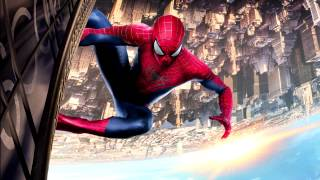 The Amazing Spider-Man 2: Phillip Phillips Gone Gone