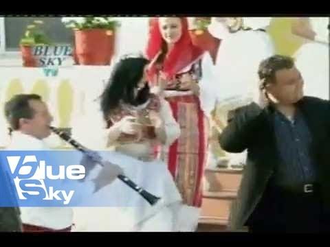 Valdet Luka & Gezim Salaj - Moj Nuse (2007) - TV Blue Sky