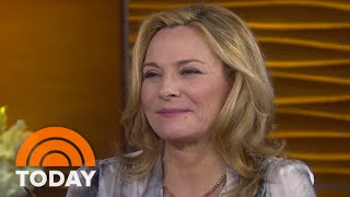 Kim Cattrall Talks Shakespeare And 'Sex And The City' | TODAY