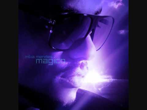 MIKA MENDES  - MÁGICO [2011]