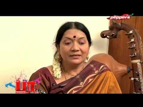 Revathy Krishna - Veena Artiste interview