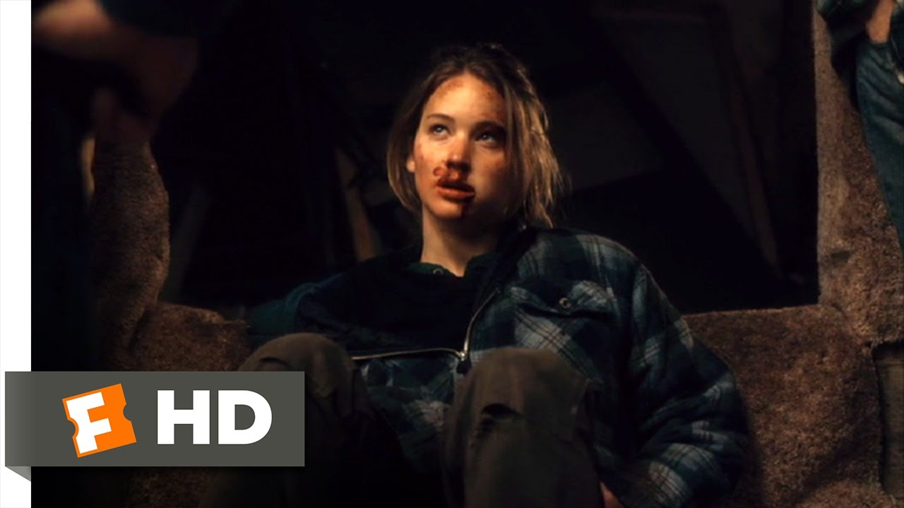 Winter's Bone (5/9) Movie CLIP - Roughed Up (2010) HD ...