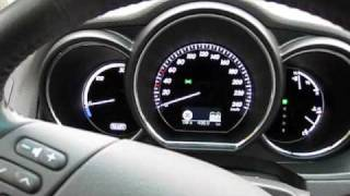 LEXUS RX 400 H 0 - 100 km/h videos