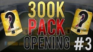 #3 FIFA 14 300K MEGA PACK OPENING DI GRUPPO ROAD TO