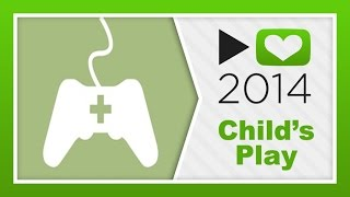 Project For Awesome 2014 Child's Play