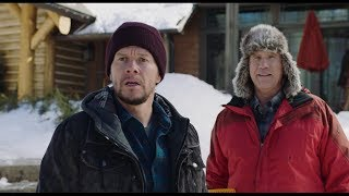 'Daddy's Home 2' Official Trailer 2 (2017) | Will Ferrell, Mark Wahlberg