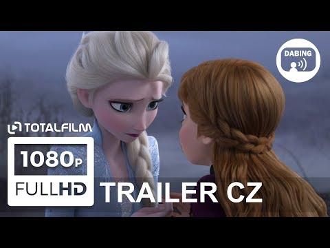 Ledové království II -  CZ trailer