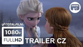 Ľadové kráľovstvo II -  CZ trailer