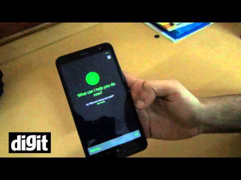 Cortana Voice Assistant on Windows Phone 8.1