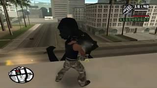 Misterios De GTA San Andreas (GTA Terror Mod)(Parte 7