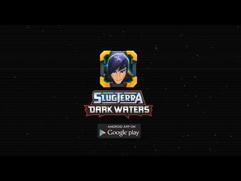 slugterra dark waters pour android tlcharger gratuitement jeu slugterra eaux sombres sous android