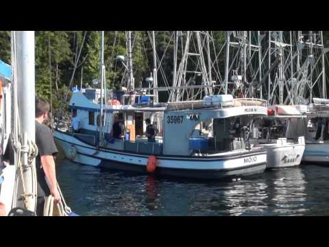 Fishing Alaska Part 3