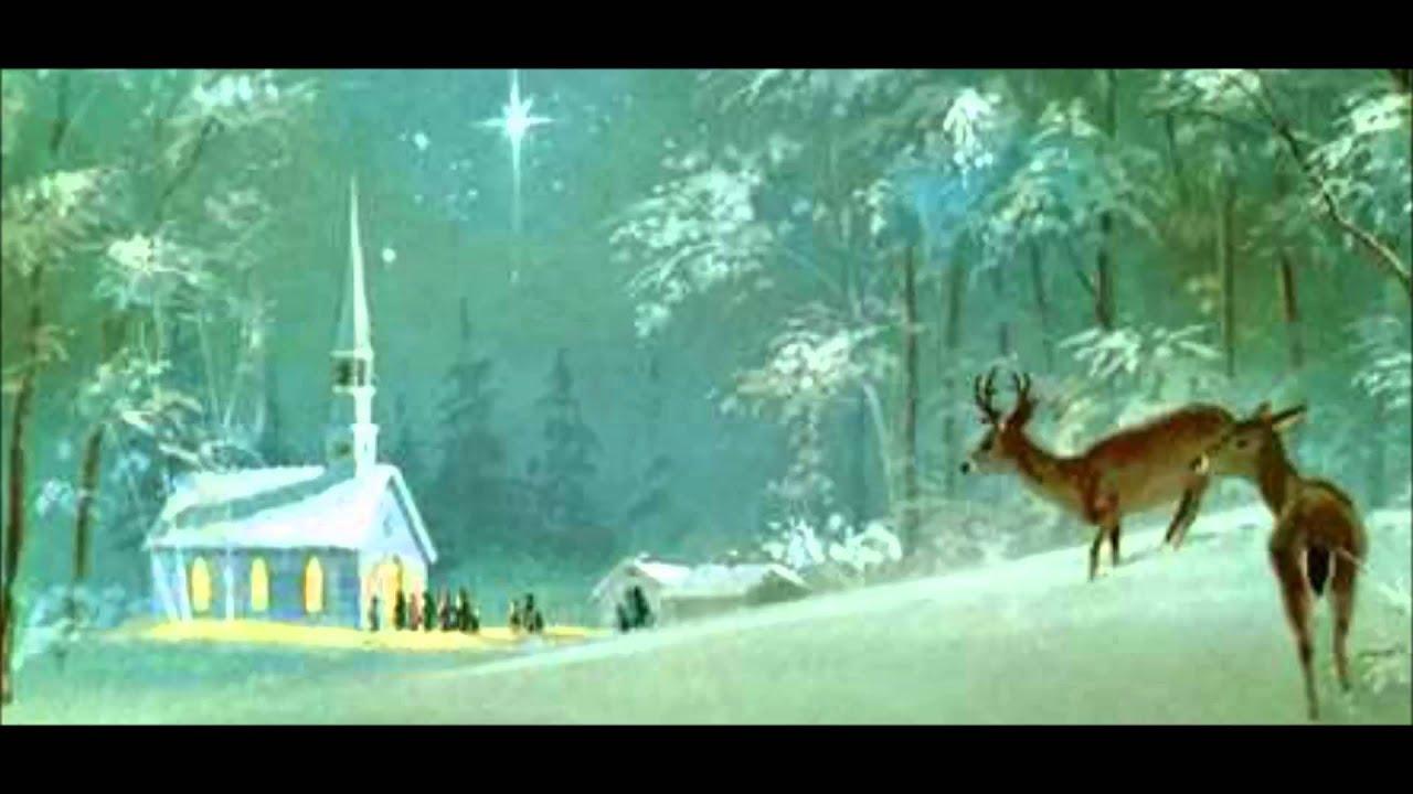 christmas in killarney history