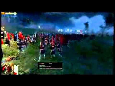 Shogun 2: Total War. Новый видеоролик с Gamescom 2010