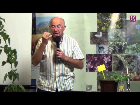 Josep Pàmies, la dolça revolució a l'Aplec Ecologista 2013