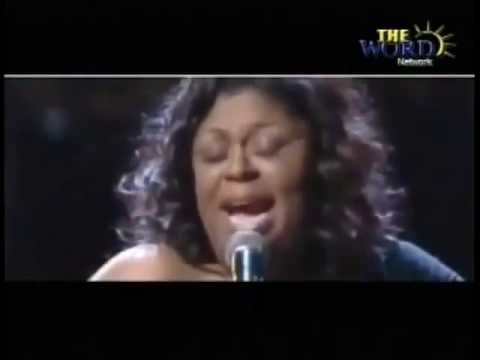 Kim Burrell - I Believe in you and me