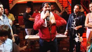 FLORIN SALAM - AZI DIMINEATA TELEFONUL MI-A SUNAT 2014 [VIDEO HD LIVE LA CASCADA]