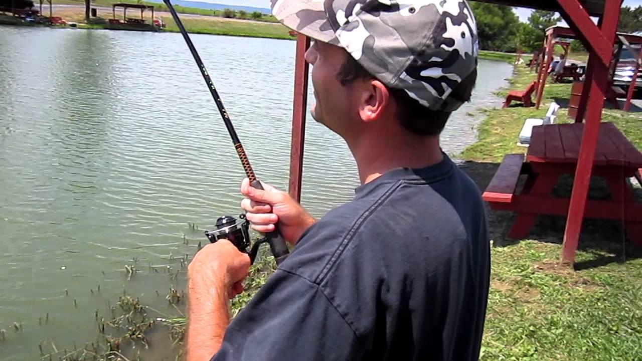 34 catfish at zetts youtube for Zetts fish farm