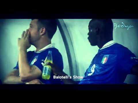 Comedy Football - EURO 2012 - Funny Moments, Bloopers, Fails - Part 2