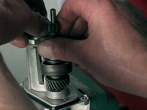 Перфоратор интерскол ремонт своими руками видео