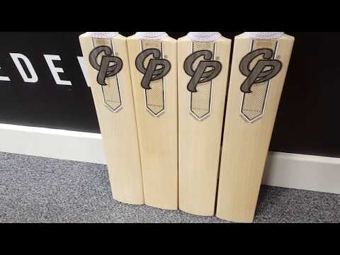 CP Cricket Original Cricket Bat