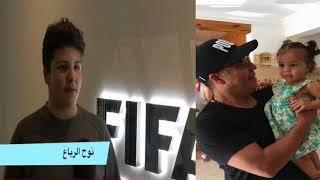 بالفيديو | عبدو الرباع يغني للمغرب حنايا وليدات المغرب | قنوات أخرى