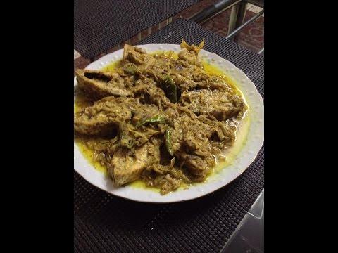 সর্ষে ইলিশ ॥ সরিষা ইলিশ ॥ Mustard Hilsha || Hilsha Fish with Mustard Paste || R# 5