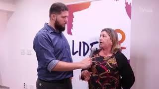 Lidera+ – Participante Margarida Oliveira