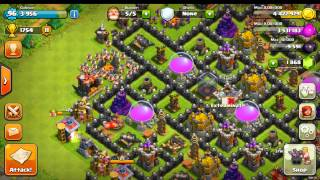 "CLASH OF CLANS HOW TO FIND INSANE LOOT EVERY TIME! ""MUST"